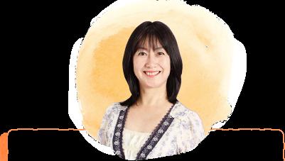 杉本京子さま