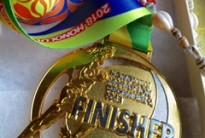 2019メダル