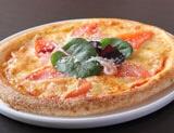 ユコーネさんピザ