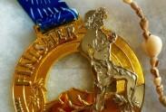 ホノルルメダル