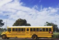 ロサンゼルススクールバス