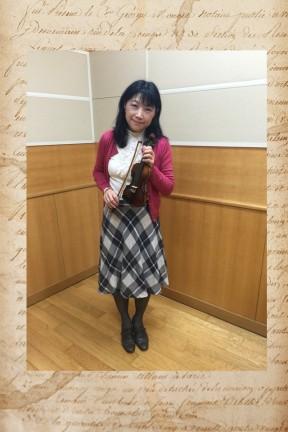 寺尾洋子さん
